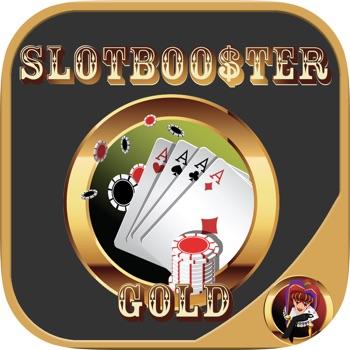 777 SLOTBOO$TER - FREE Slots Machine