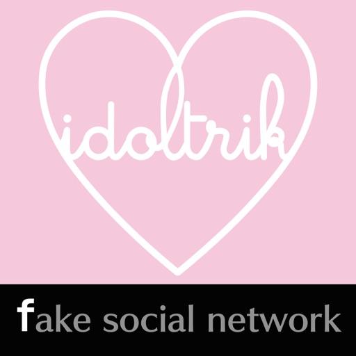 アイドルトリック - Fake Social Network -