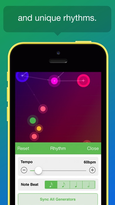 Nodebeat review screenshots
