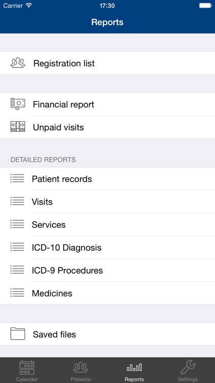 iDoctor Office 2 screenshot-4