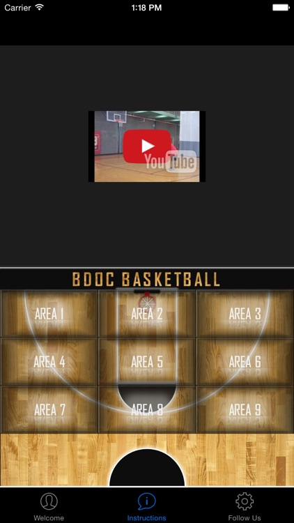 BDOC! BASKETBALL screenshot-1