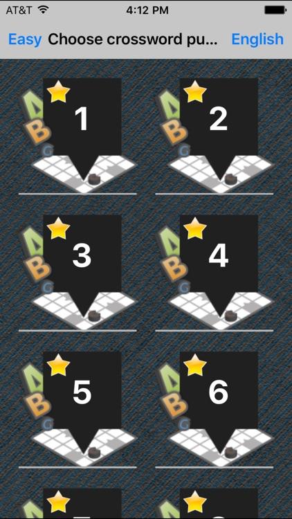 Crossword Free