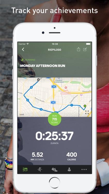 adidas Train & Run screenshot-3
