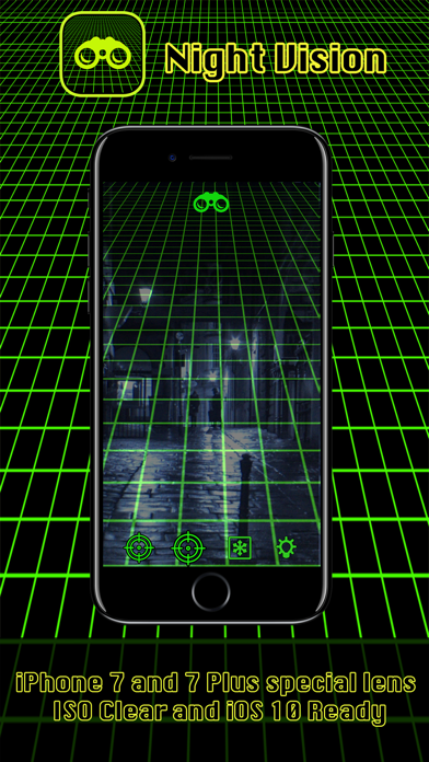 Night Vision Nocturnal Camera Filter App Price Drops