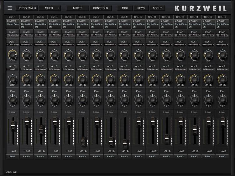 Forte SE Sound Editor