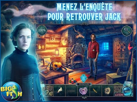Screenshot #4 pour Fear for Sale: Le Ranch de Rivière Noire (Full)
