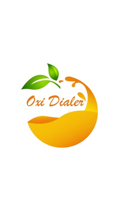 点击获取OXI Dialer