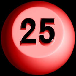 BINGO! 25