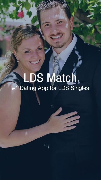 LDS Dating-Meet LDS Singles & Mormon Singles Free