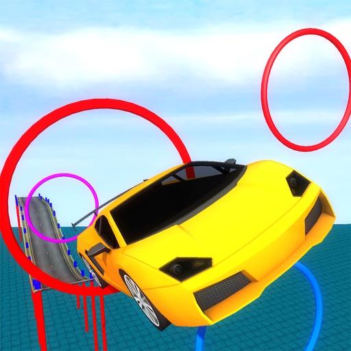 Car Stunts 2016: Enjoyable 2