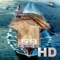 Battleship Specs HD is a huge collection of battleships, aircraft carriers, submarines, destroyers from all around the world with specs and photos