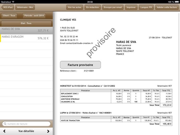 VES App screenshot-3