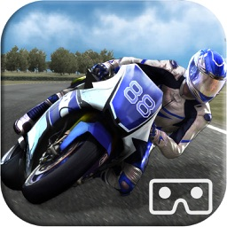 VR Bike Championship - VR Super Bikes Racing Games