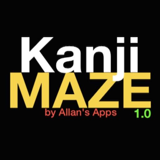 KanjiMaze
