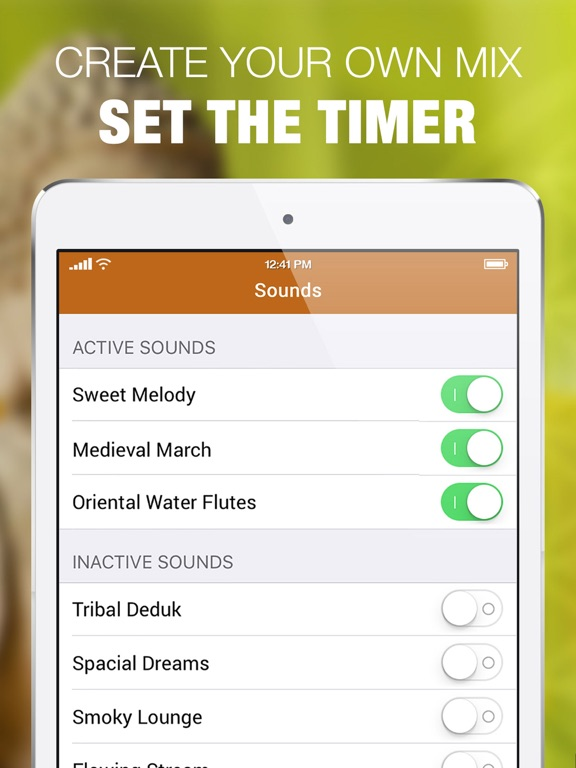 Meditation Bell, Bowls, Chants | App Price Drops