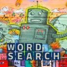 Wordsearch Revealer Graffiti icon