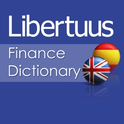 English - Spanish Finance and Banking Dictionary