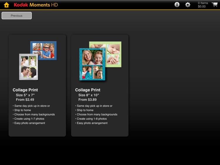 MY KODAK MOMENTS HD screenshot-4