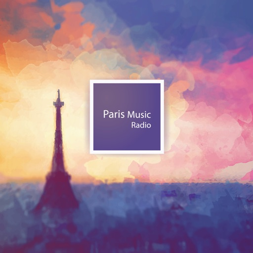 Paris Music Radio