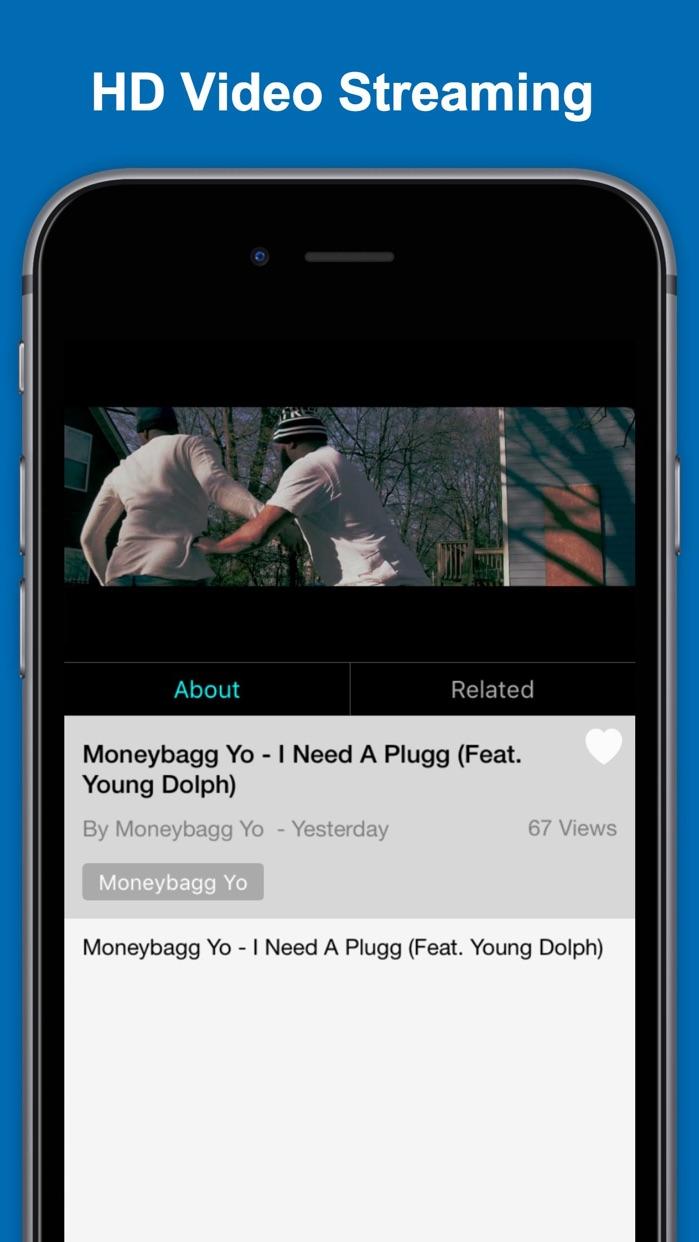 Certified Mixtapes Screenshot