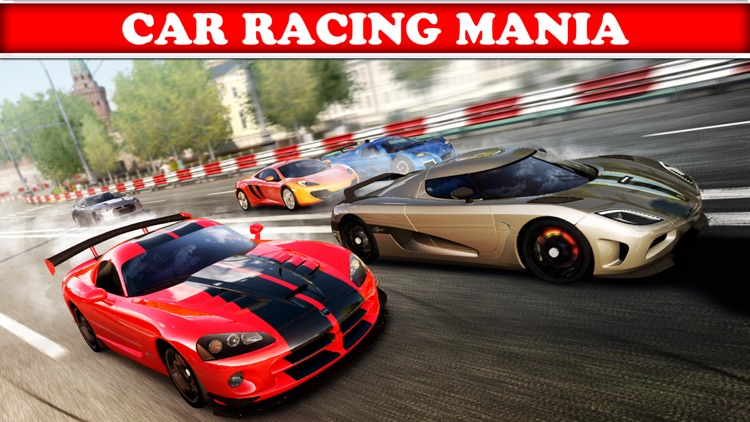 3D Fun Racing Game - Awesome Race-Car Driving PRO