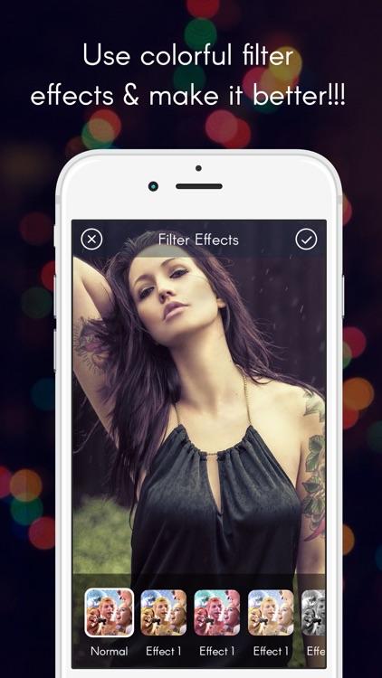 GIF maker with video to GIF and photos to GIF Animated gif maker screenshot-4