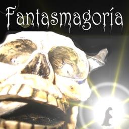 Fantasmagoria - AudioEbook