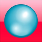 Just Rolling Ball Falling Bouncing Free Game icon