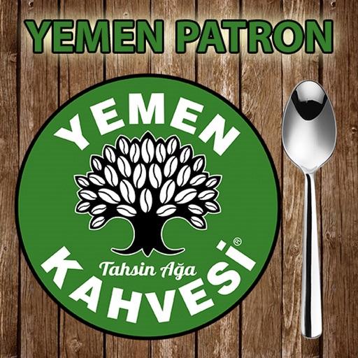 Yemen Kahvesi (Patron)