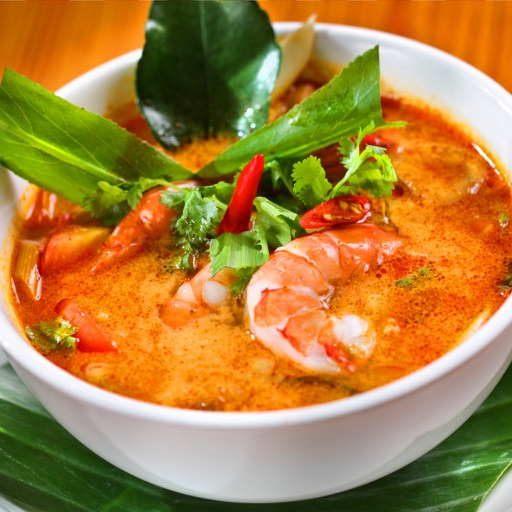 Thai Cuisine Recipe
