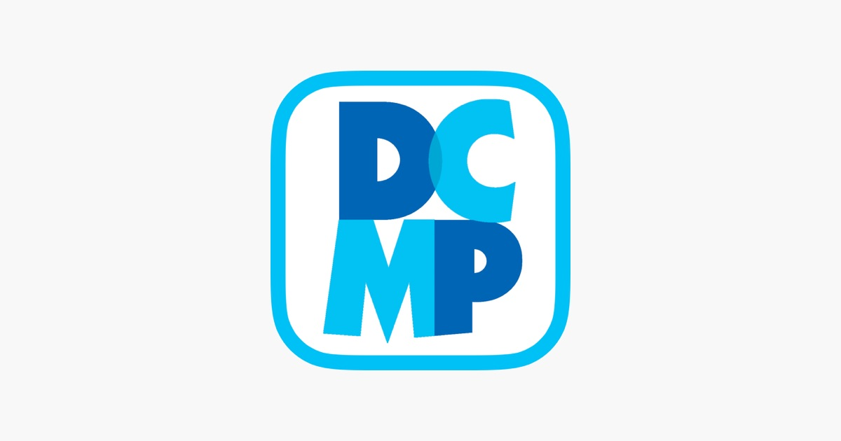 Dcmp On The App Store