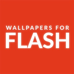 Wallpapers Flash Edition HD