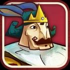 拇指童书-皇帝长着驴耳朵 HD icon