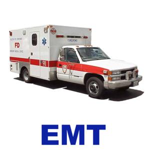 EMT Academy Exam Prep app