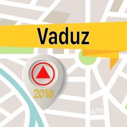 Vaduz Offline Map Navigator and Guide