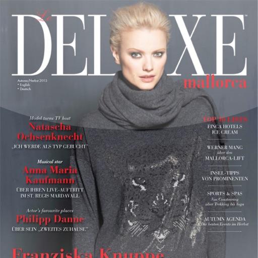Deluxe Mallorca Magazin