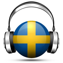 Sweden Radio Live Player (Swedish / Sverige / Svenska)