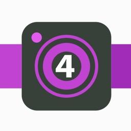 4Cut Camera