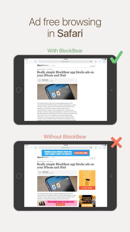 BlockBear!