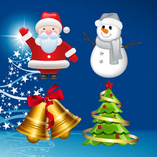 Emoji Christmas & New Year Emojis for holiday