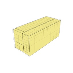 Cargo Optimizer for iPhone