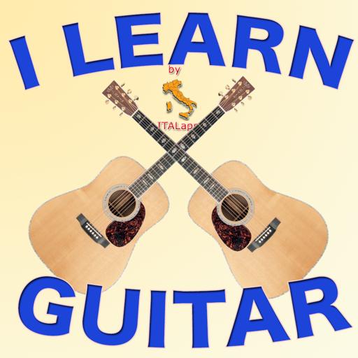 I Learn Guitar Pro - интерактивный курс гитары