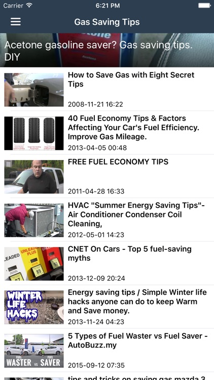 Oil News & Natural Gas Updates Today Pro screenshot-3