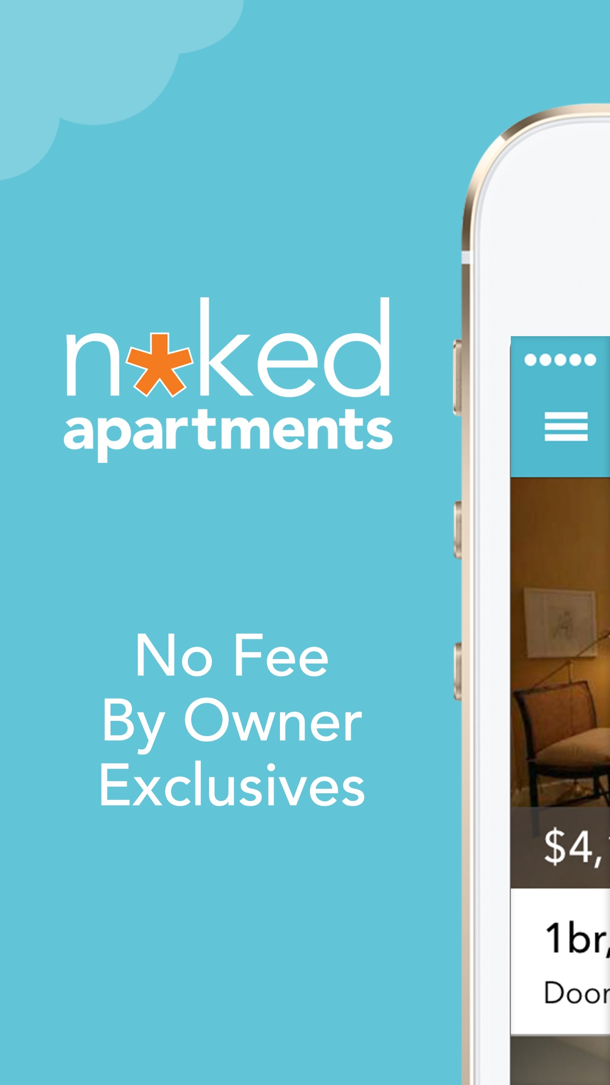 NYC Apartments for Rent - No Fee, By Owner, Maps Screenshot