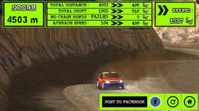 Rally Racer Dirt screenshot four