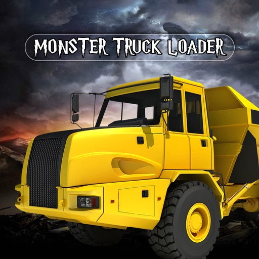 Monster Truck Loader HD