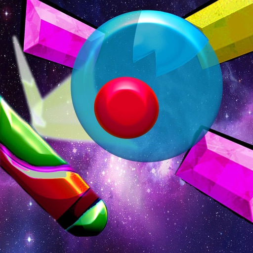 A Construccions Destroyer Ball - Monster Game