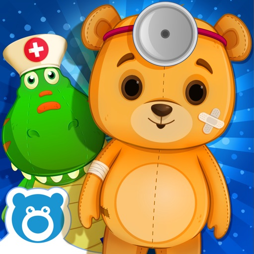 Toy Doctor