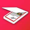 Scann Doc Pro - l'app pour scanner sur iPhone !