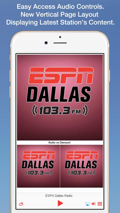 ESPN Dallas Radio-0